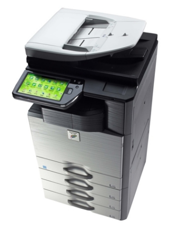 MX2610N